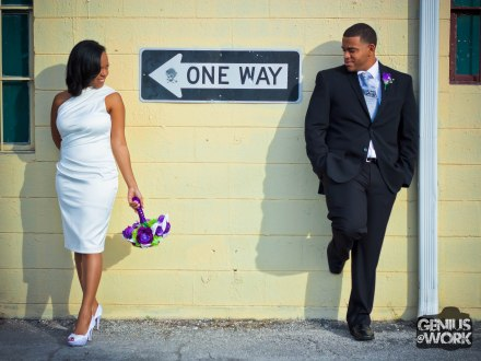 One Way Marriage